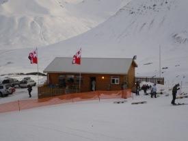 Fjallaskíðamótið Super Troll Ski Race laugardaginn 12. aprílkl 12:00